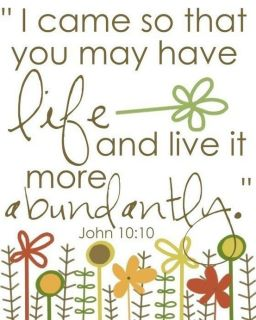 abundant life this week at elc evangelical lutheran church of