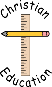 Christian Education with Ruler and Pencil