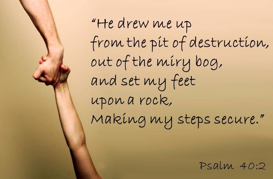 psalm 40