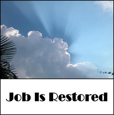 Job Seeker Tragic