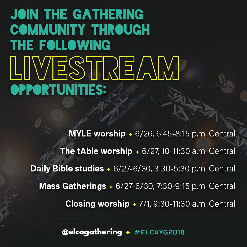 youth gathering 2